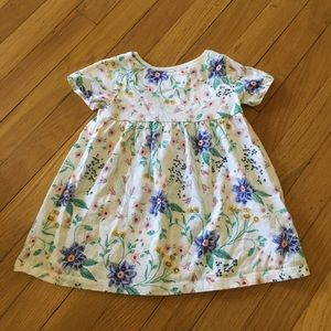 Old Navy Dresses - Old Navy Floral Short Sleeve Dress